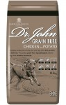 Dr John Grain Free Chicken & Potato 12.5 kg