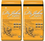 Dr John Puppy DUO-PACK 20 kg  (2x10 kg)