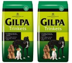 Gilpa Trinkets DUO-PACK 30 kg (2 x 15 kg)