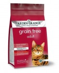 Arden Grange Cat Chicken Grain Free 4kg