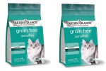 Arden Grange Cat Sensitive Grain Free 2 x 4 kg