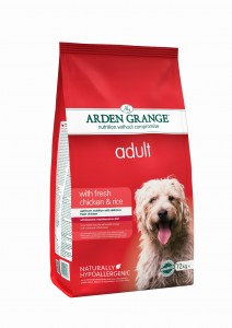 Arden Grange Adult Chicken 12 kg